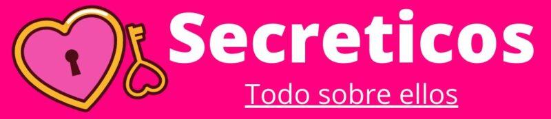 secreticos